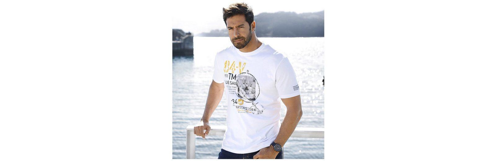 Jan Vanderstorm T-Shirt GARRI Qualität Freies Verschiffen Vorbestellung Verkauf Online Verkauf Wählen Eine Beste Äußerst Günstig Kaufen Fabrikverkauf tYMrwcCg