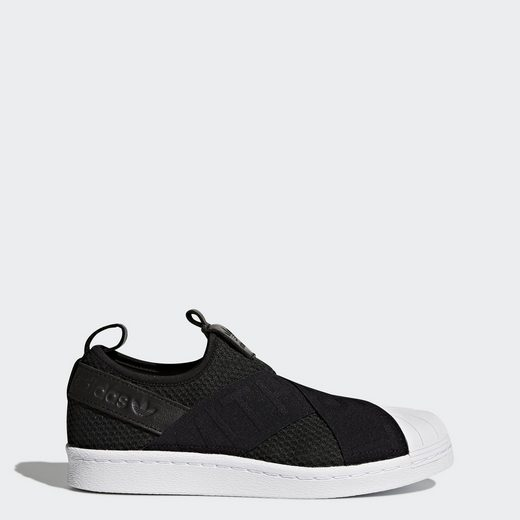 adidas Originals Superstar Slip-On Schuh Sneaker