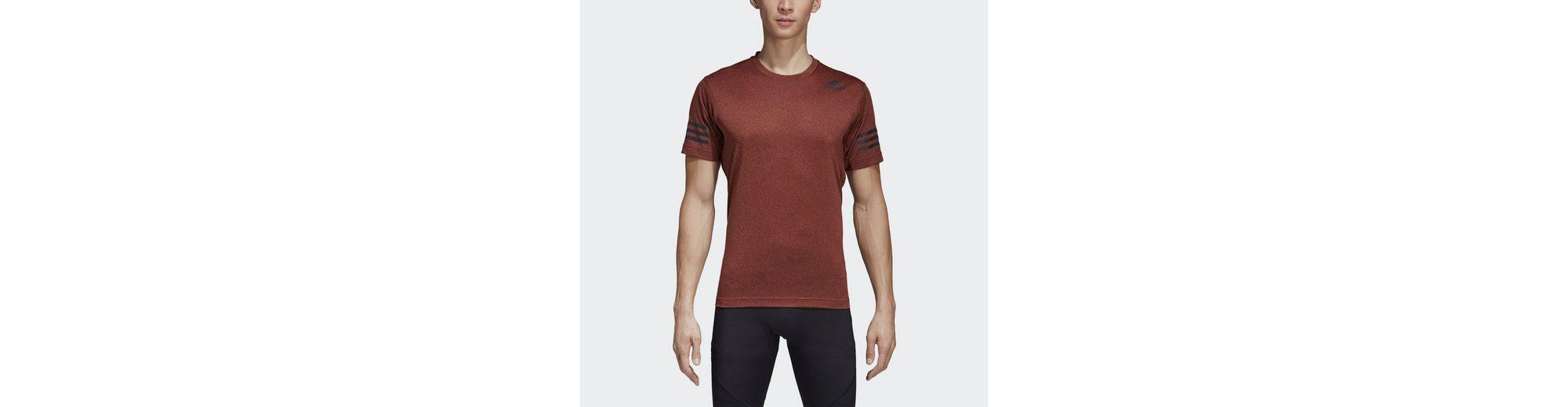 Auslassstellen Günstig Online Auslass Sneakernews adidas Performance T-Shirt FreeLift Climacool T-Shirt Gut Verkaufen Zu Verkaufen phe1kShoD