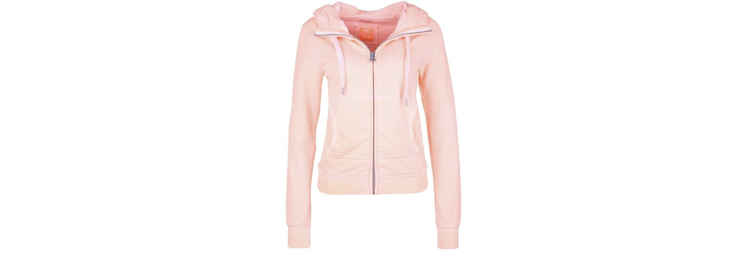 Rich Better Better Sweatjacke Better Sweatjacke Rich Shelby Shelby IRq8pX