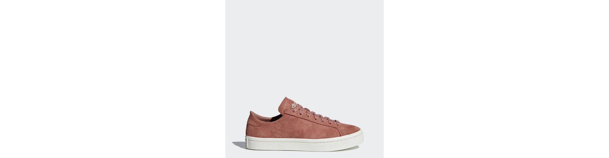 adidas Originals Court Vantage Schuh Sneaker