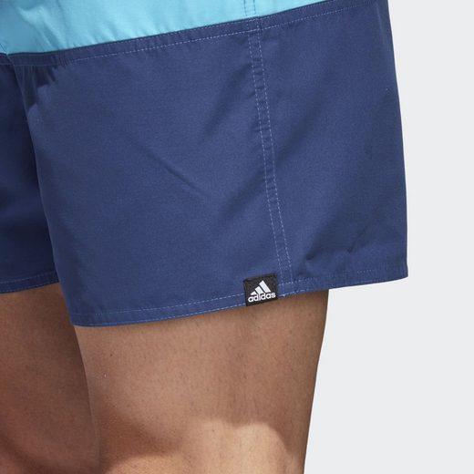 adidas Performance Shorts Colorblock