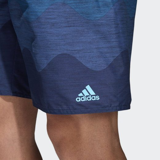adidas Performance Shorts Wave