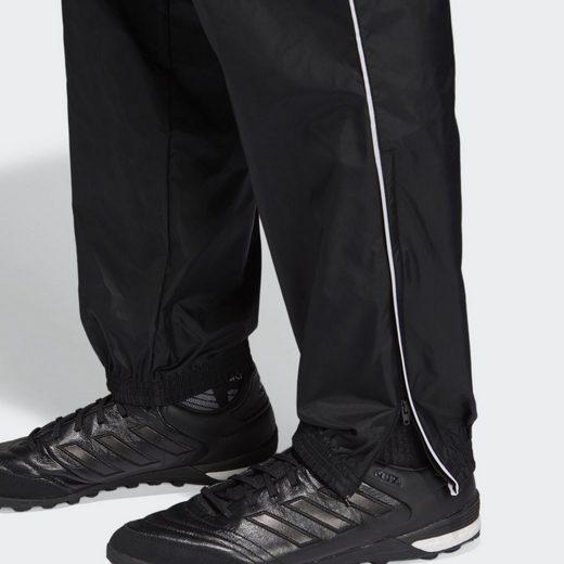 adidas Performance Sporthose Core 18 Regenhose