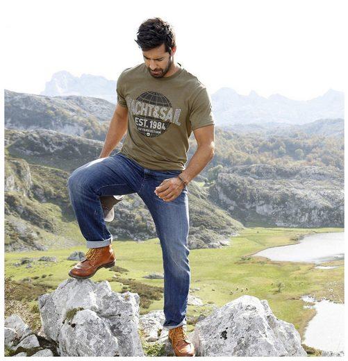 Jan Vanderstorm T-Shirt NIKOLAVO