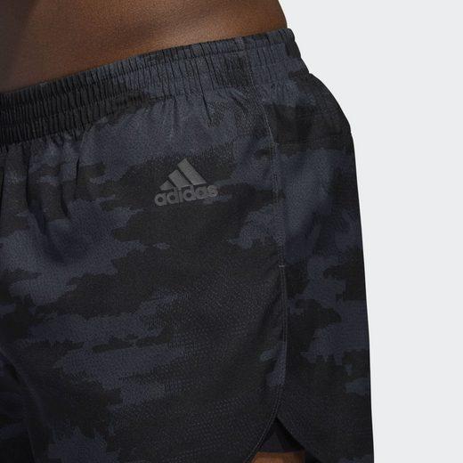 adidas Performance Shorts Response Split Shorts