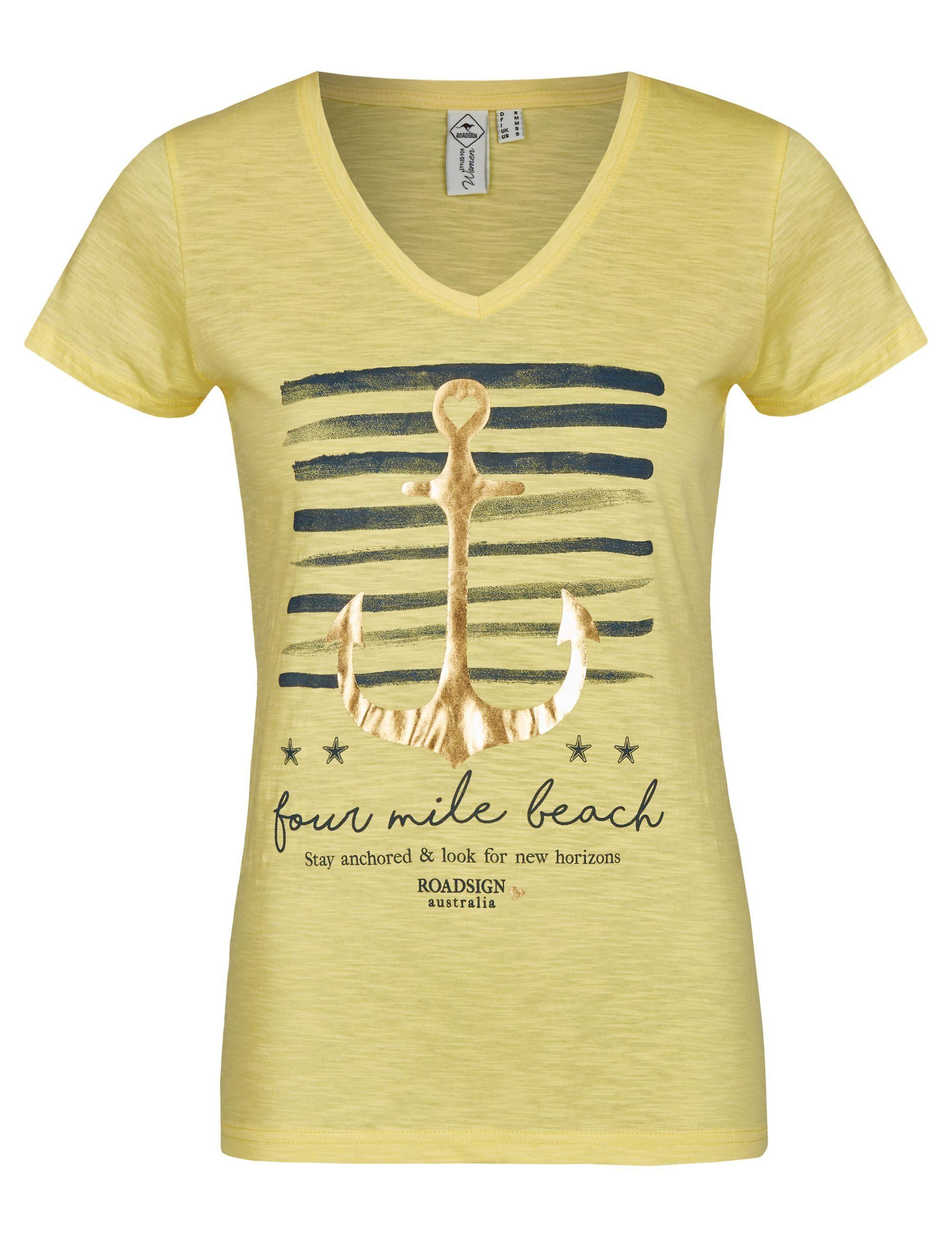 ROADSIGN australia T-Shirt