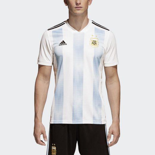 Performance Heimtrikot Argentinien Adidas Replica Footballtrikot 1dwqnn8