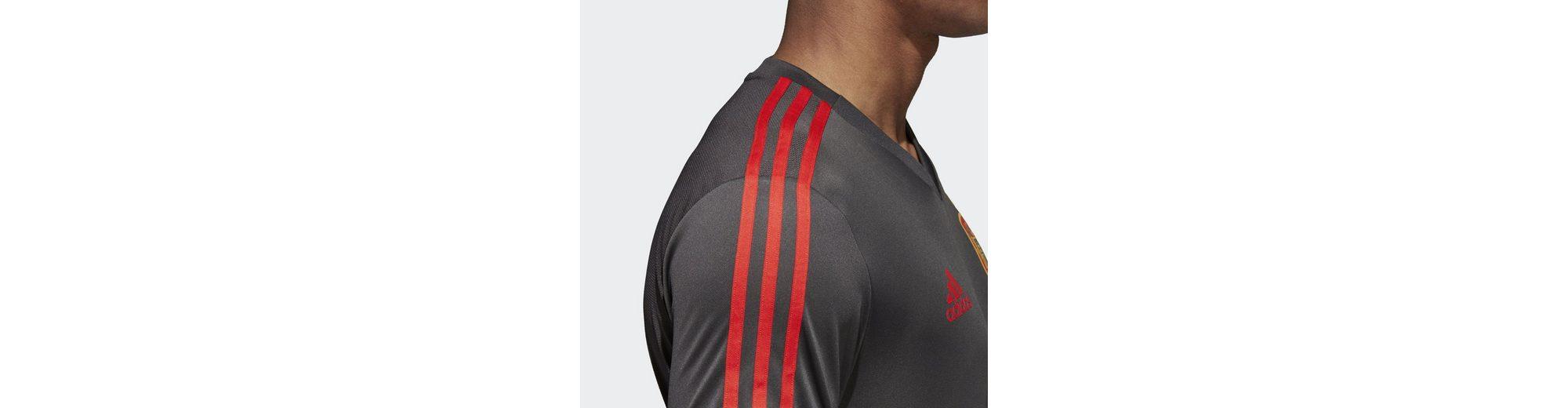 adidas Performance Footballtrikot Spanien Trainingstrikot Billig Verkauf Footlocker Bilder Frei Verschiffen Freies Verschiffen Sehr Billig Online-Shopping Zum Verkauf xj2Of6mgdc