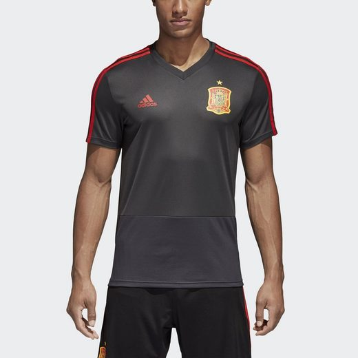 adidas Performance Footballtrikot Spanien Trainingstrikot