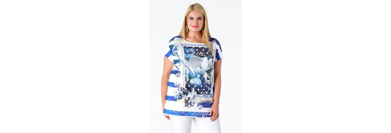Yoek T-Shirt SEA