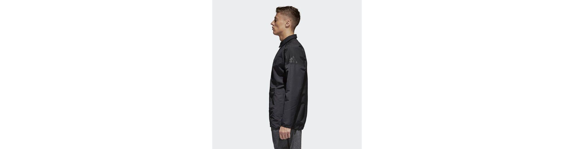 Genießen Online-Verkauf adidas Performance Sweatjacke Z.N.E. Anthem Supershell Rabatt 2018 Unisex 2018 Unisex Webseite Zum Verkauf Freies Verschiffen Ebay NCXi9tFoPM