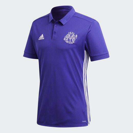 Marseille Adidas Performance Footballtrikot Adidas Olympique Performance XSxRPxq