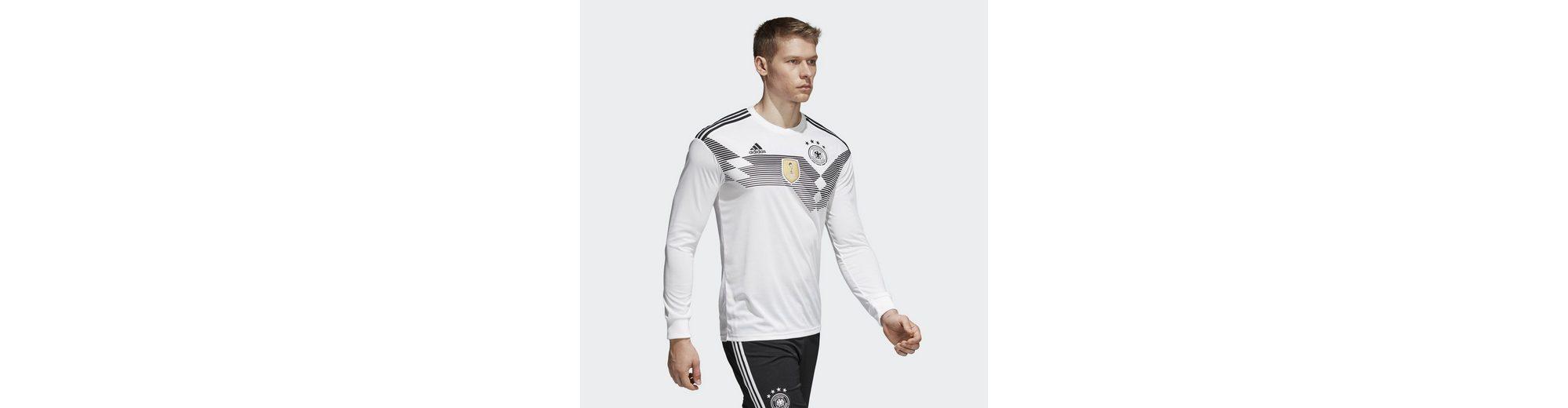 Angebote Günstig Online adidas Performance Footballtrikot DFB Heimtrikot Replica Billig Günstig Kaufen Wahl 9ym8Q