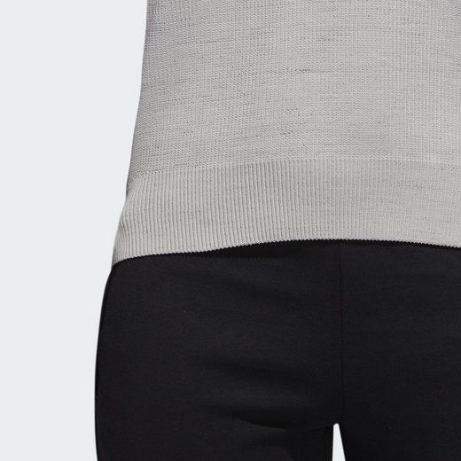 adidas Performance Longpullover adidas Z.N.E. Primeknit Sweatshirt
