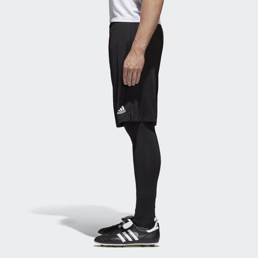adidas Performance Shorts Condivo 18 Two-in-One