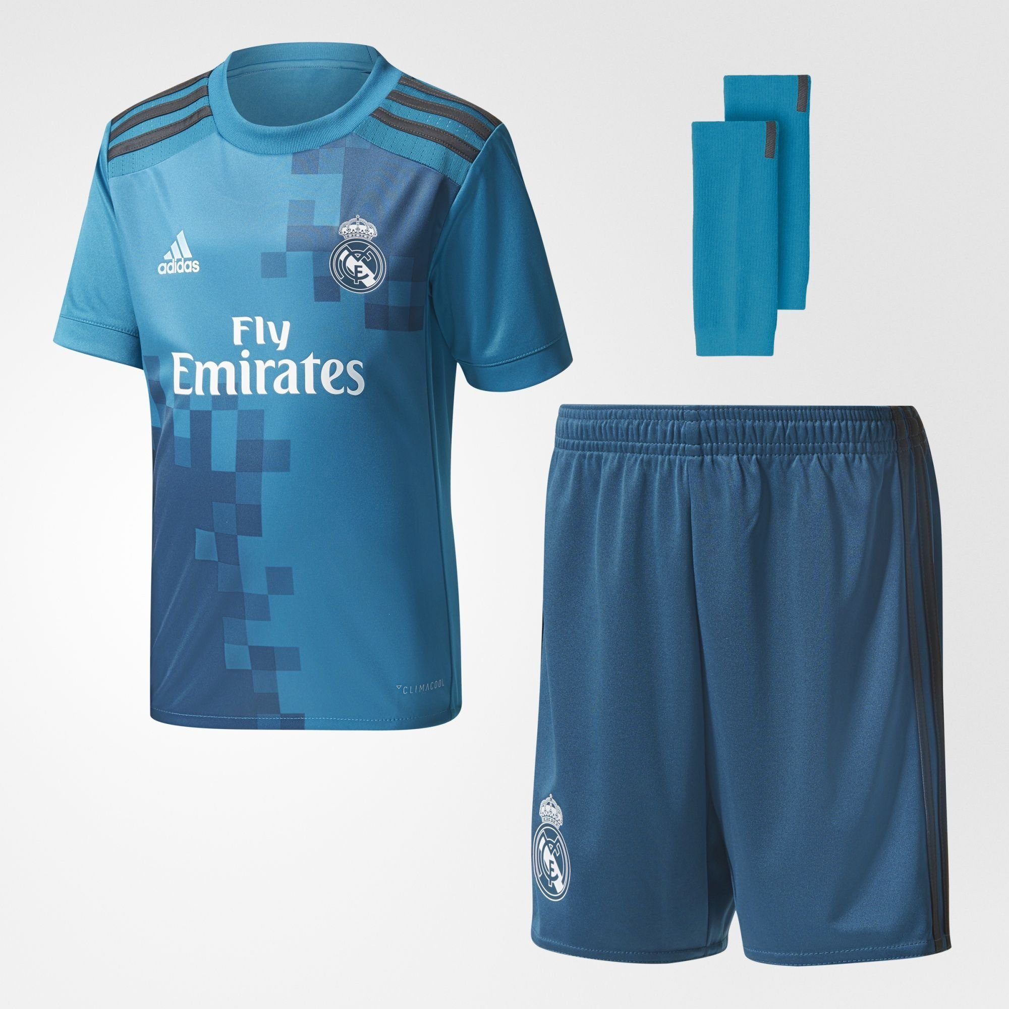 adidas Performance Trainingsshirt »Real Madrid«, Climalite® leitet Schweiß von der Haut ab online kaufen | OTTO