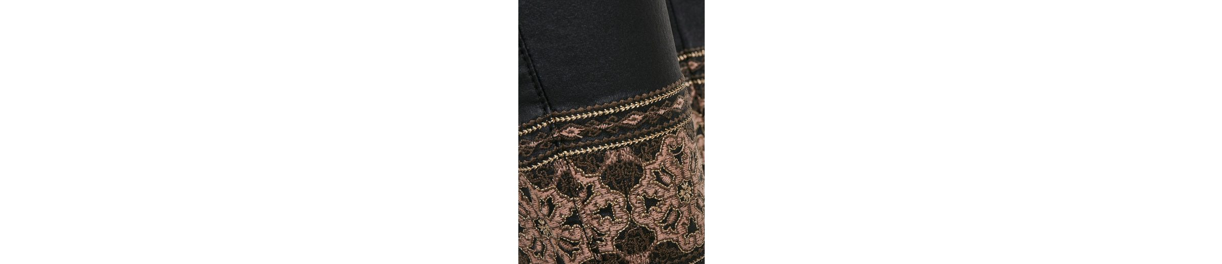 Verkauf Wahl Cream 7/8-Jeans Ditte Ausgezeichnet yypL1yVHQ