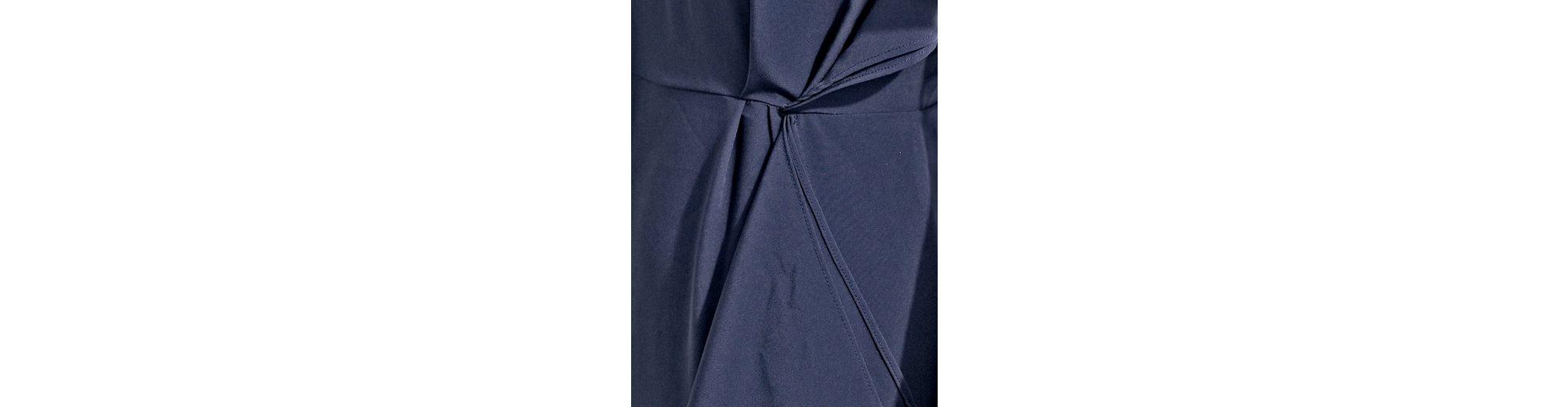 Günstig Kaufen Nicekicks Neue Ankunft Verkauf Online Alba Moda Kleid mit Volant Verkauf 2018 Neue DtGbq