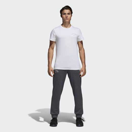 adidas Performance T-Shirt Real Madrid Graphics