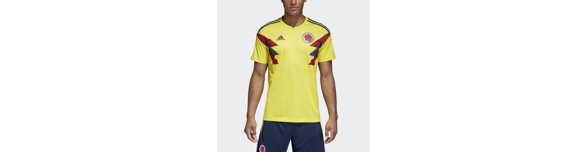 Online-Verkauf adidas Performance Footballtrikot Kolumbien Heimtrikot Replica Offizielle Seite Online Zum Verkauf Preiswerten Realen Spielraum Finden Große Perfekt QW9Kq