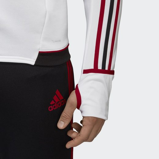 Adidas Performance Sporttop Ac Mailand Trainingshose