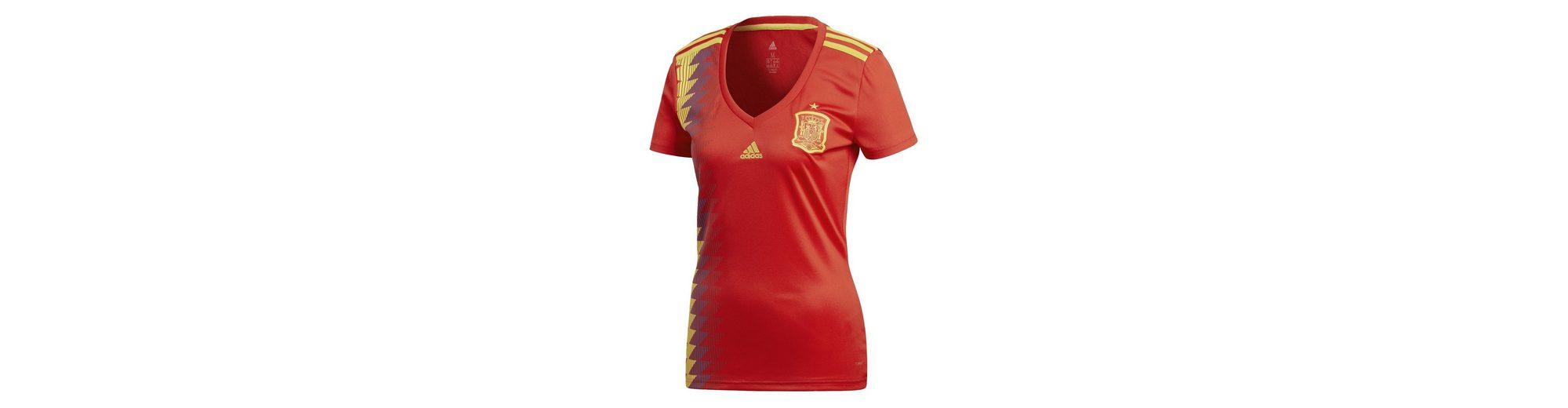 Footballtrikot adidas Spanien Performance Footballtrikot adidas Spanien Heimtrikot adidas Heimtrikot Spanien Performance Footballtrikot Performance qOFE4wxE5d