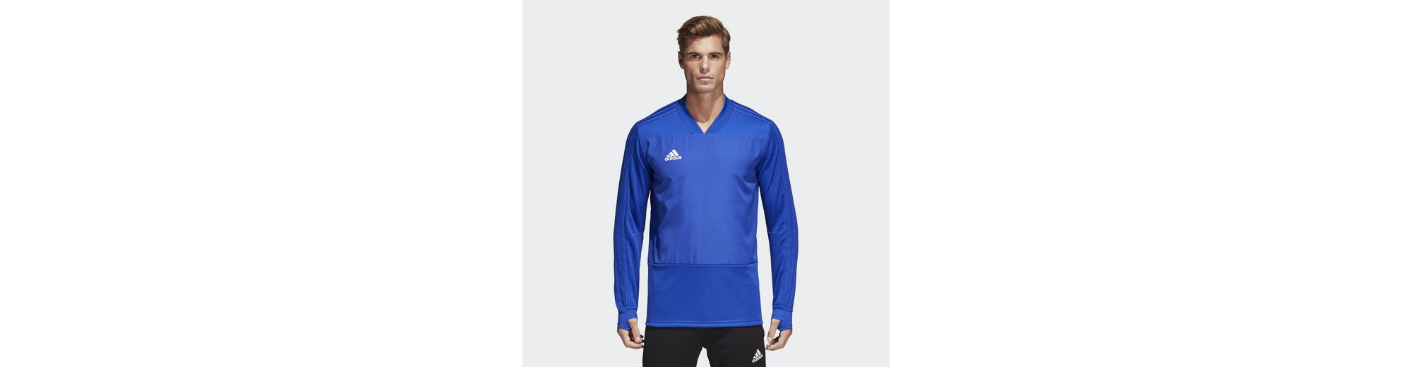 Adidas Player 18 Sporttop Performance Condivo 0aqrw0S