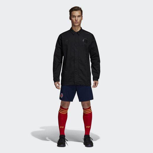Z Adidas n Performance Funktions Kolumbien e kapuzensweatjacke FPwAqCF