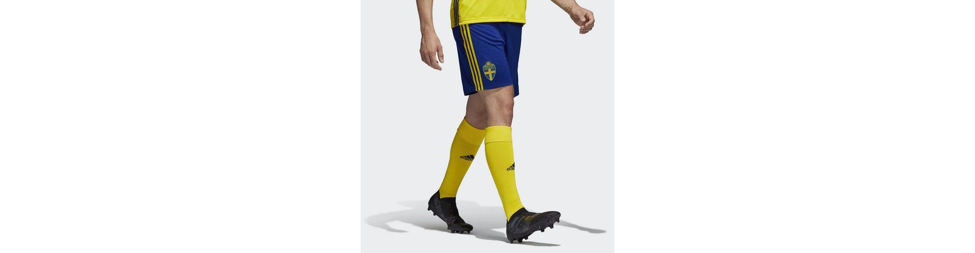 adidas Performance Shorts Schweden Heimshorts 100% Garantiert YkzBdX