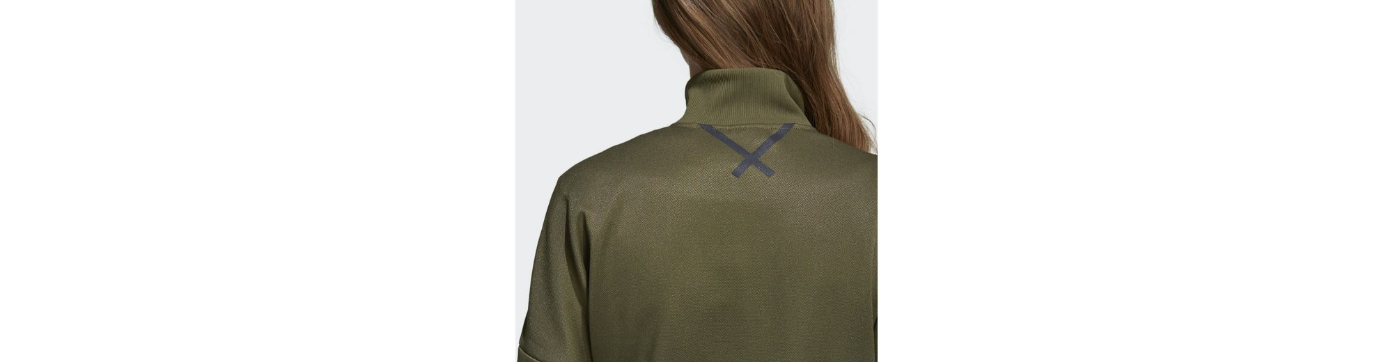 adidas Originals Sweatjacke XBYO Long Originals Jacke Freies Verschiffen Sneakernews Neuankömmling Spielraum Wählen Eine Beste Modestil 9b55xgzAz