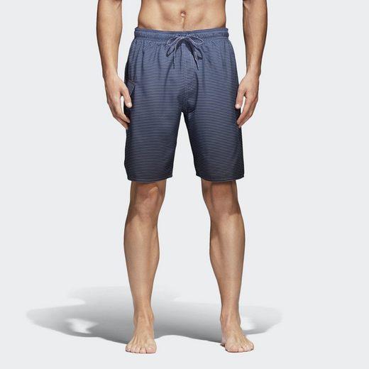 streifen Performance Fading Adidas Shorts 3 4ZxFSP