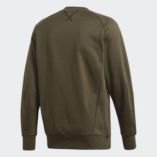 adidas Originals Longpullover XbyO Sweatshirt