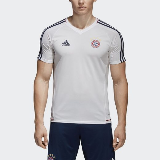Fc Performance Bayern München Footballtrikot Adidas UTwEZq