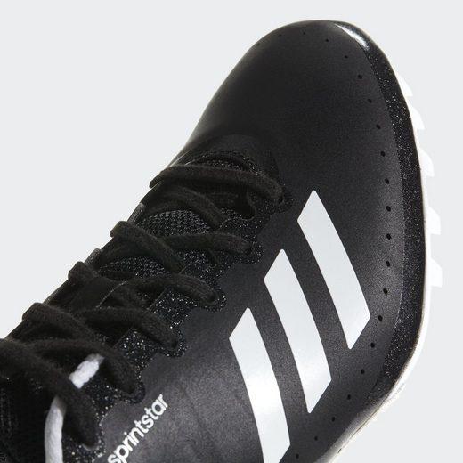 adidas Performance Sprintstar Spikes Laufschuh