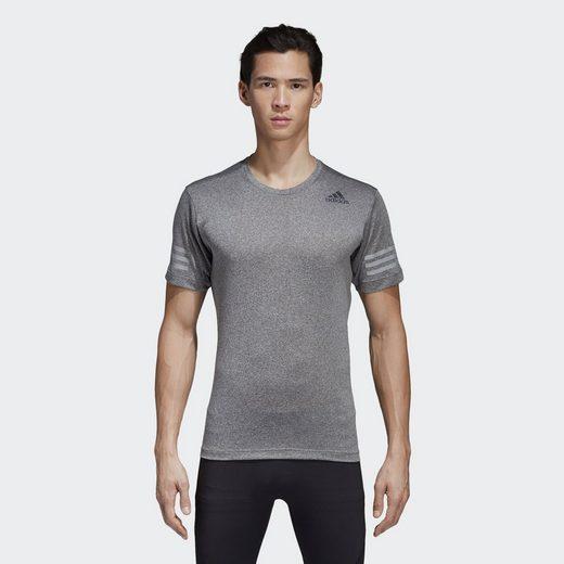 adidas Performance T-Shirt FreeLift Climacool T-Shirt
