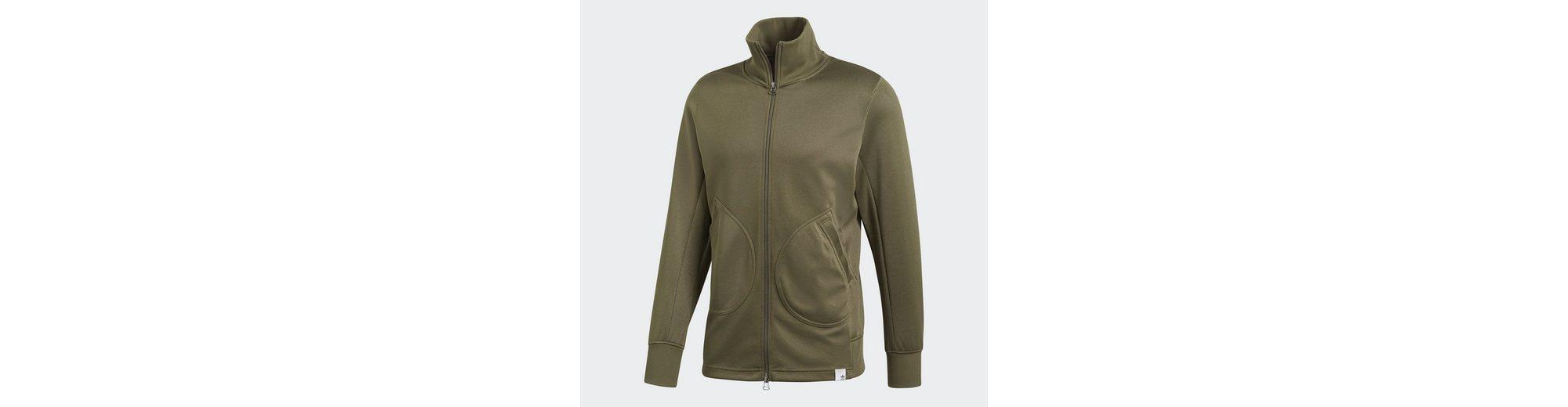 adidas Originals Sweatjacke XBYO Originals Jacke Echte Online Billige Browse Beste Günstig Online Outlet Beliebt Billige Truhe Bilder SvJ889q