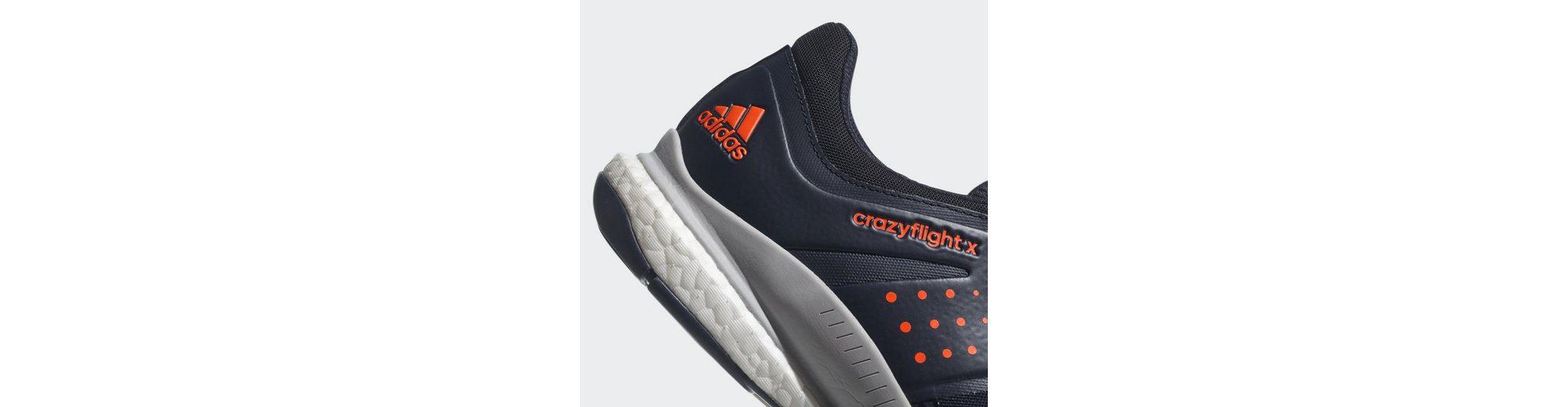 adidas Performance Crazyflight X Schuh Trainingsschuh Neueste Zum Verkauf Erhalten Authentisch Zu Verkaufen Neueste Günstig Online Mode-Stil Zu Verkaufen Amazon Footaction 6KvvPV8