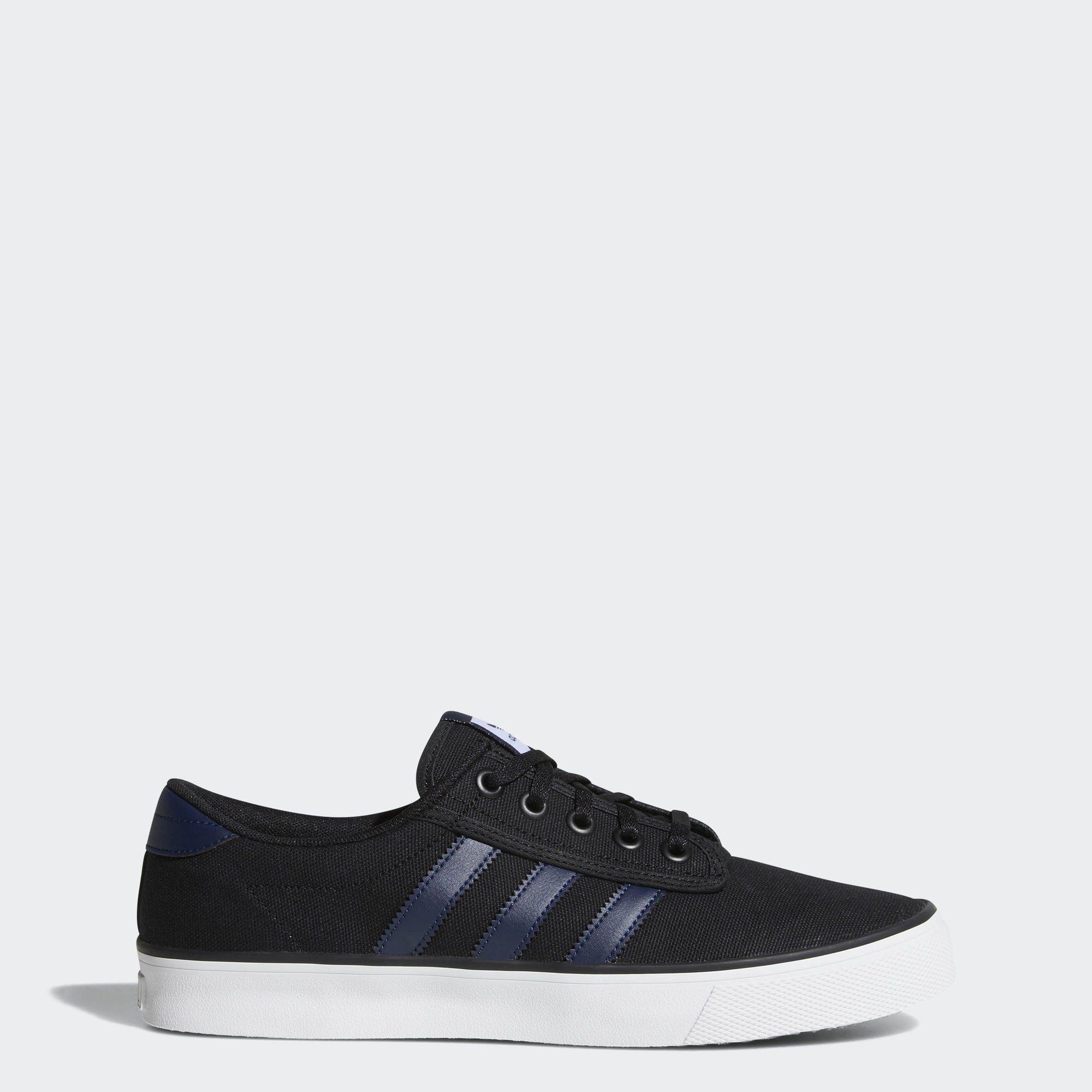 adidas Originals Kiel Schuh Skateschuh kaufen  black