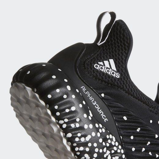 adidas Performance Alphabounce 1 Schuh Laufschuh