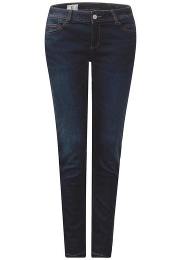 Street One Slim Fit Denim York