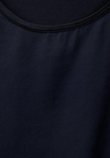 Street One Mat-Mix Layeringshirt