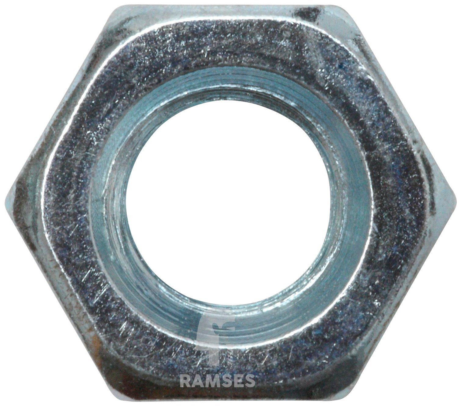 RAMSES Sechskantmutter , DIN 934 M20, 10 Stück