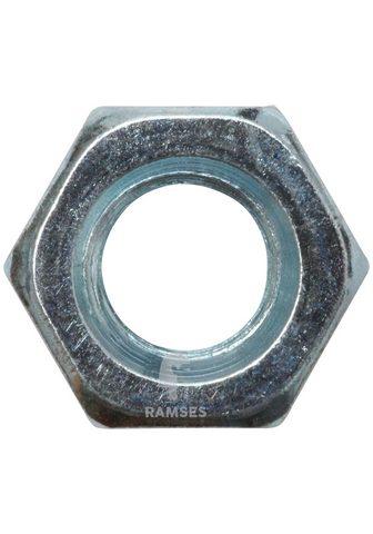 RAMSES Sechskantmutter DIN 934 M24 50 vieneta...