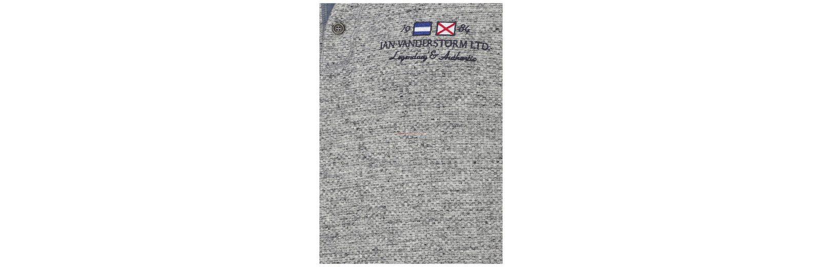 Rabatt Besuch Neu Jan Vanderstorm Sweatshirt IIVO Auslass 2018 Unisex Freies Verschiffen Hohe Qualität Aussicht SltvscVUE
