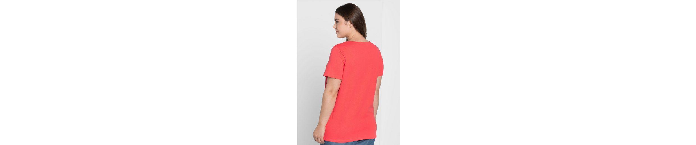 sheego Casual T-Shirt Verkaufsauftrag WFQ1V1m