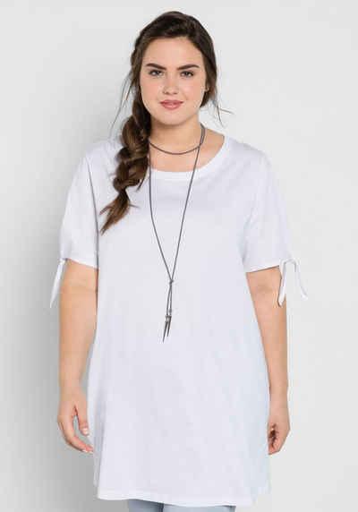 100% echt Kauf authentisch exklusives Sortiment Sheego Oversize-Shirts online kaufen | OTTO
