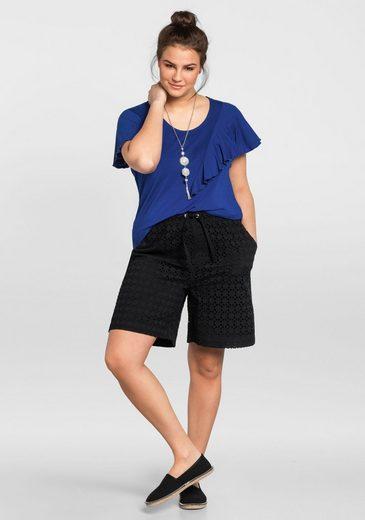 sheeGOTit Shorts