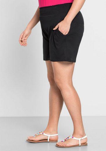Sheego Shorts