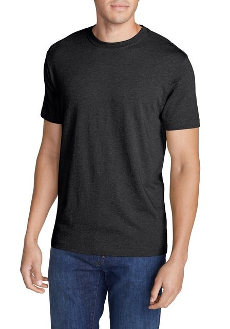 eddie bauer -  T-Shirt Legend Wash Shirt - Kurzarm - Slim Fit